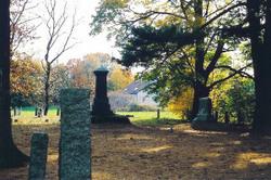 Nurse Homestead Cemetery