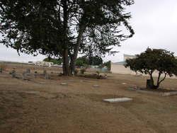 Santa Rita Chapel and Cemetery