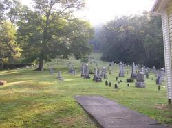 Bee Gum Cemetery