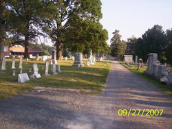 Asheboro City Cemetery
