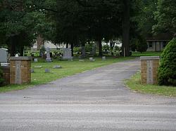 Laketon Township Cemetery