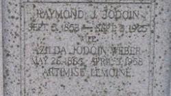 Raymond J Jodoin