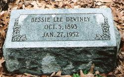 Bessie Lee Deviney
