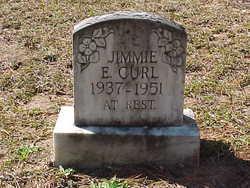 Jimmy Edward Curl