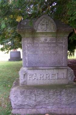 William Farrell