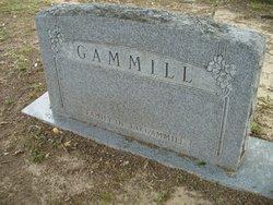 Mittie Mae <I>Creed</I> Gammill