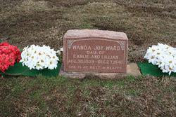 Wanda Joy Ward