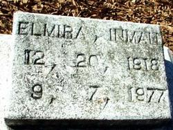 Elmira Inman