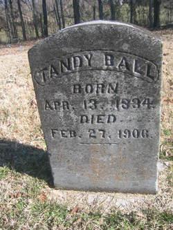 Tandy Ball