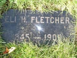 Eli Henry Fletcher