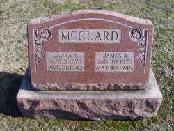 James Benton McClard