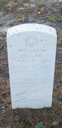 William Edgar Willetts