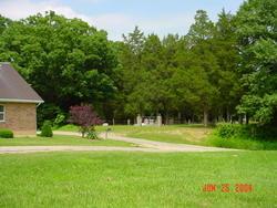 Loy Chapel Cemetery
