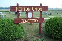 Hepton Union Cemetery