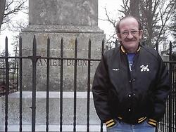 Uley T. Washburn, Jr.