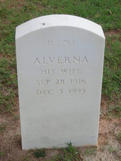 Alverna Smith
