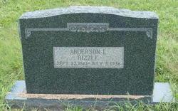 Anderson L Bizzle