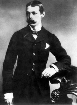 Randolph Spencer Churchill