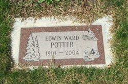 Edwin Ward Potter