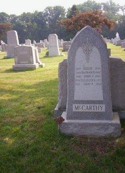 Rev Francis A. McCarthy