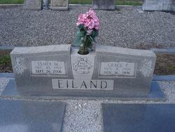 Elmer M Eiland