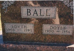 Hobert Doyle Ball