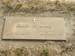 Emily F. Bard