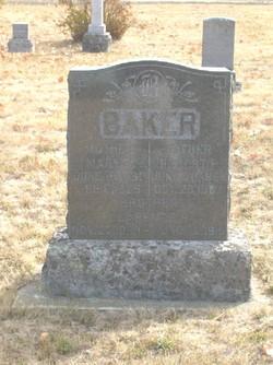 Robert Penbrook Baker