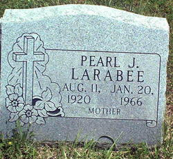Pearl J. Larabee