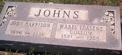 John Harrison Johns