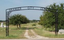 Granger City Cemetery