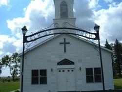 Elm Grove Lutheran Church Cemetery
