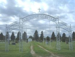 Elm River Cemetery