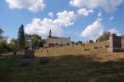 Monkton Church Cemetery