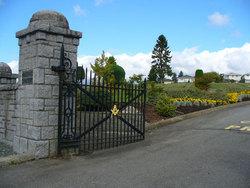 Pacific Heritage Cemetery