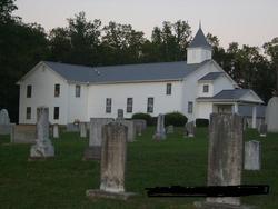 Rock Springs Baptist Church Cemetery