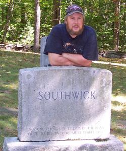 Scott Southwick