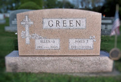 Ellen Julia <I>Fahey</I> Green