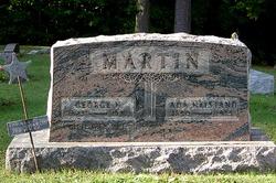 George N Martin