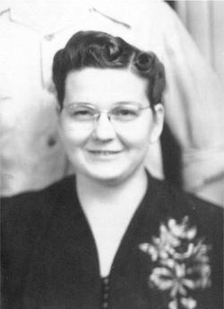 Sarah Elizabeth <I>Fosdick</I> Graber