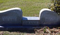 Annie <I>Brown</I> Drane