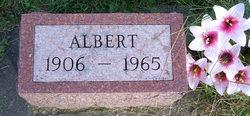 Albert Byrne