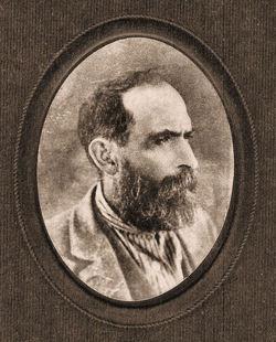 James Isaac Clark