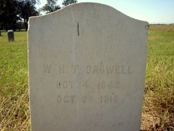 William H.Tip Bagwell