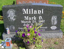 Mark D. Milani