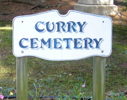 Curry Cemetery