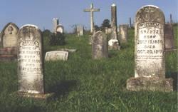 Old Saint Josephs Cemetery