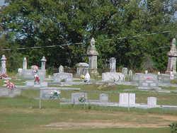 Thigpen Cemetery