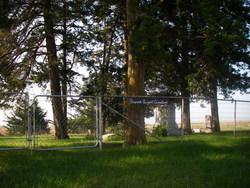Beranek Cemetery