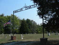 Mullen Cemetery
